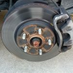 How To Replace Disc Brake Pads 6 Steps Instructables
