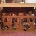 How To Decorate A Breyer Horse Barn 8 Steps Instructables