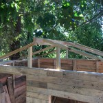 Pallet Tree House 6 Steps With Pictures Instructables