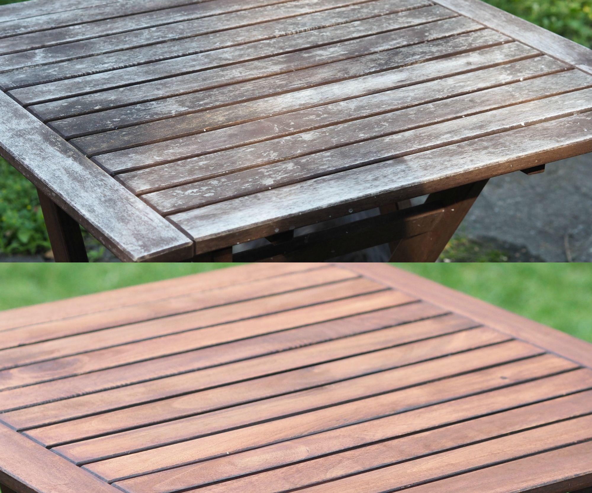 refinishing ikea outdoor furniture 3