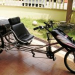 Timmy Green My Homebuilt Delta Recumbent Trike 12 Steps With Pictures Instructables