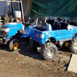 Gas Powered Power Wheels 10 Steps With Pictures Instructables