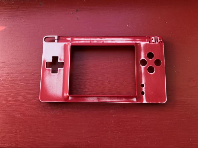 Faceplate [The Flat Style]