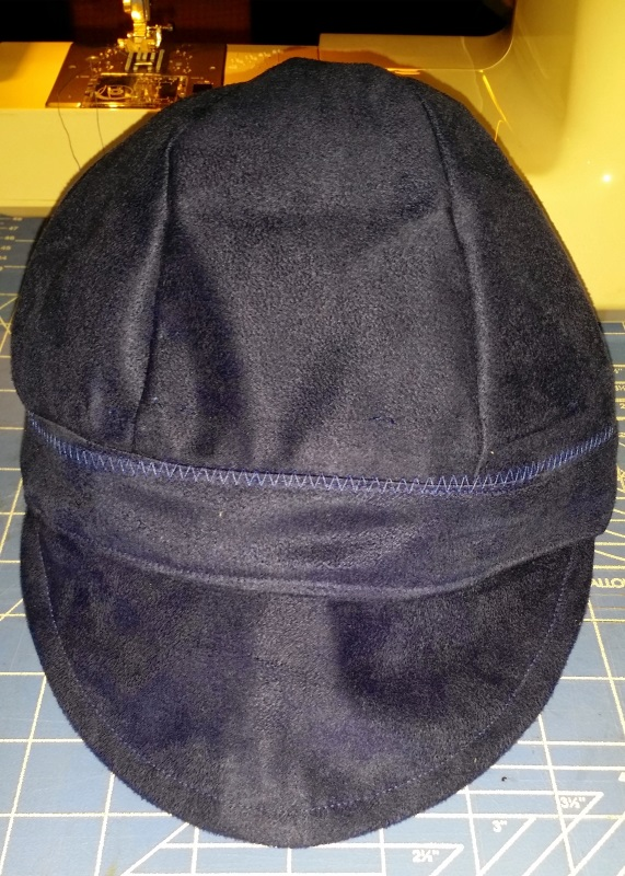 Welding Cap Pattern Free : welding, pattern, Welders, Steps, (with, Pictures), Instructables