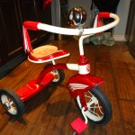 Vintage Tricycle Resurrection With Modern Technology 9 Steps With Pictures Instructables