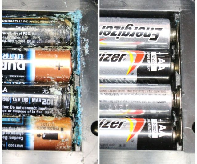 How to Fix Corroded Battery Terminals : 14 Steps (with Pictures