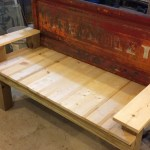 Chevy Tailgate Bench 6 Steps Instructables