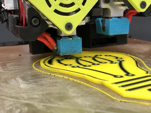 3D Printing Your PCB