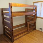 Pine Bunk Bed 8 Steps With Pictures Instructables