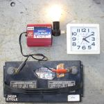 Easy Test Of Battery Amp Hours Capacity 5 Steps With Pictures Instructables