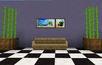 Minecraft Tips & Tricks for a Perfect Home : 38 Steps Instructables