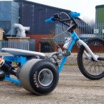 Motorised Drift Trike 14 Steps With Pictures Instructables