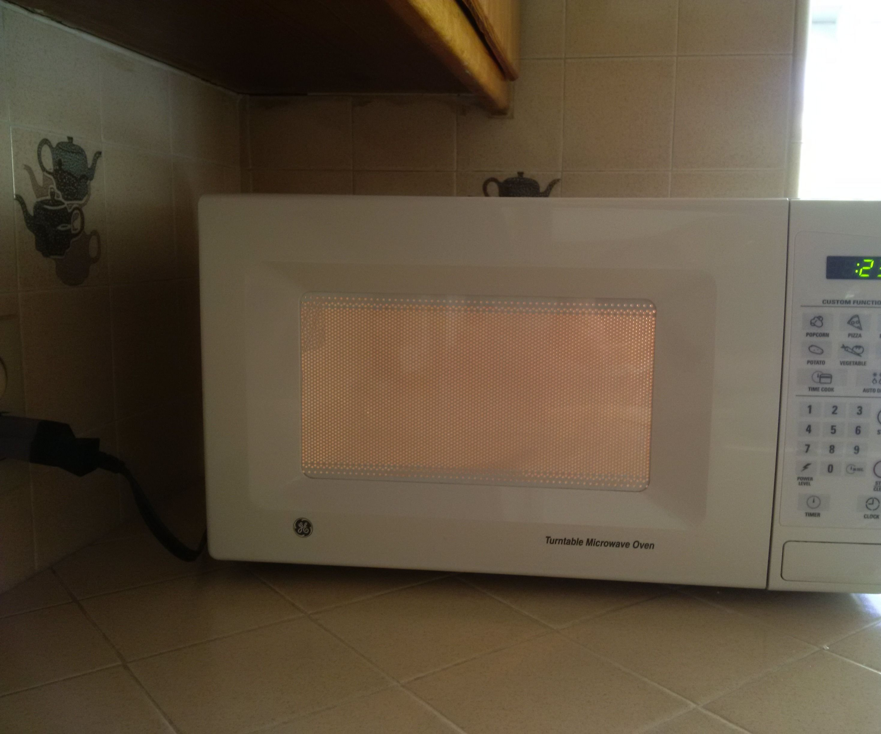 how to repair a microwave oven 8