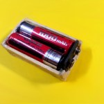 How To Make Battery Holder 5 Steps With Pictures Instructables