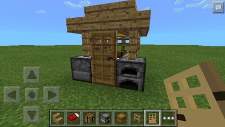 Minecraft Starter House : 6 Steps Instructables