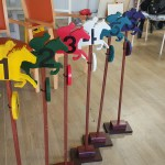 Horse Racing Game 10 Steps With Pictures Instructables