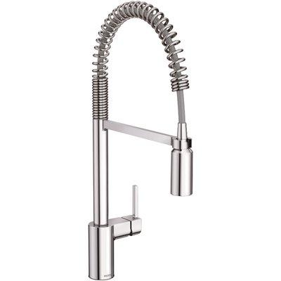 moen align single handle pull down