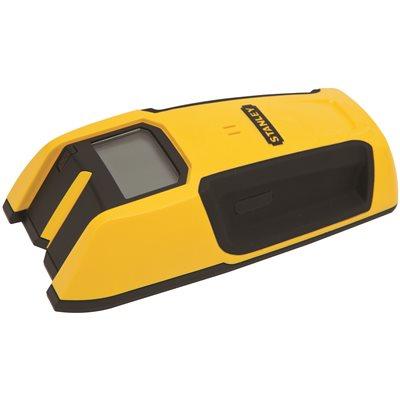 Stanley Part Stht77406 Stanley Stud Sensor 200 Stud Finders Home Depot Pro