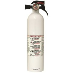 Kidde Kitchen Fire Extinguisher Steel Table Part 21005753mtl 10 B C Disposable