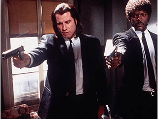 Pulp Fiction Reviews - Metacritic