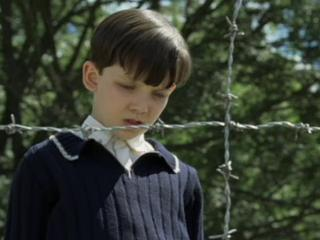 The Boy in the Striped Pajamas The Boy in the Striped