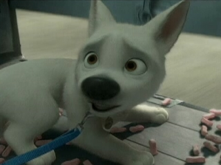 Bolt Featurette 2008  Video Detective