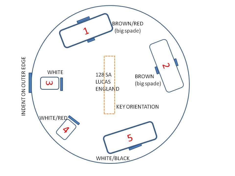 Wiring Diagram 200tdi Starter Switch Defender Forum LR4x4