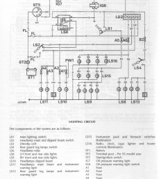 land rover 200tdi wiring diagram [ 1564 x 2208 Pixel ]