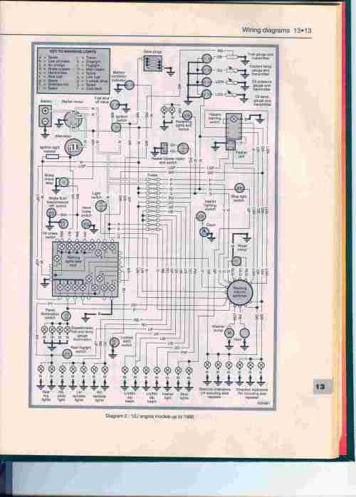 small resolution of wiring diagram for early ish 90 defender forum lr4x4 the landpost 17 127348076003 thumb jpg