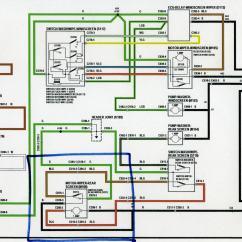 3 Pin Alternator Wiring Diagram Inventory Management System Use Case Rear Wiper Motor - Defender Forum Lr4x4 The Land Rover