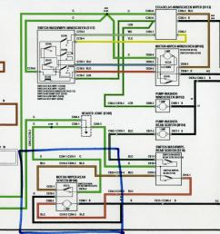 defender wiper motor wiring diagram wiring diagram article land rover defender rear wiper wiring diagram [ 2886 x 1962 Pixel ]