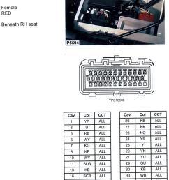 land rover defender td5 ecu wiring diagram td5 wiring diagram defender forum lr4x4 [ 1077 x 1656 Pixel ]