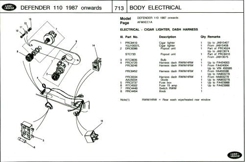 small resolution of land rover defender heated windscreen wiring diagram wiring diagram dodge challenger wiring diagram land rover defender