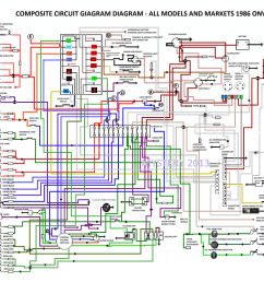 land rover defender 200tdi wiring diagram [ 1200 x 843 Pixel ]