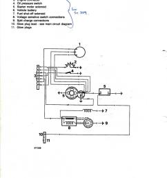 land rover 90 v8 3 5 carb wiring diagram needed defender forum rover [ 1110 x 1600 Pixel ]