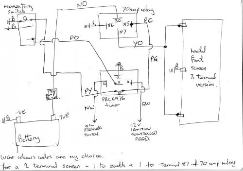 small resolution of land rover 200tdi wiring diagram mindjet trial land rover discovery relay diagram land rover discovery engine