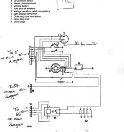 glow plug relay wiring defender forum lr4x4 the land rover forum solenoid glow plug wiring diagram [ 1078 x 1600 Pixel ]