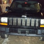 Finally Bought A Jeep Xj Cherokee Sport And Brought It Home Jeep Xj Cherokee Mj Comanche Pickup And Grand Cherokee 4wd Mechanix Magazine Tech And Travel Forums