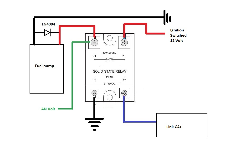 solid state relay grayhill