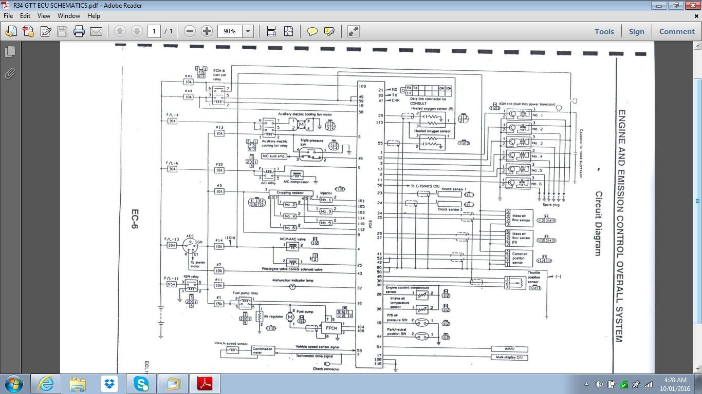 rb25det alternator wiring diagram free download wiring diagram rh xwiaw us kirby g4 wiring diagram link