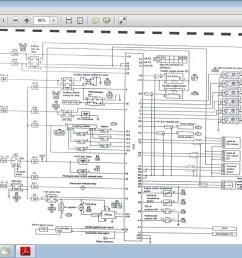 r34 gtt ecu schematics jpg [ 1366 x 768 Pixel ]