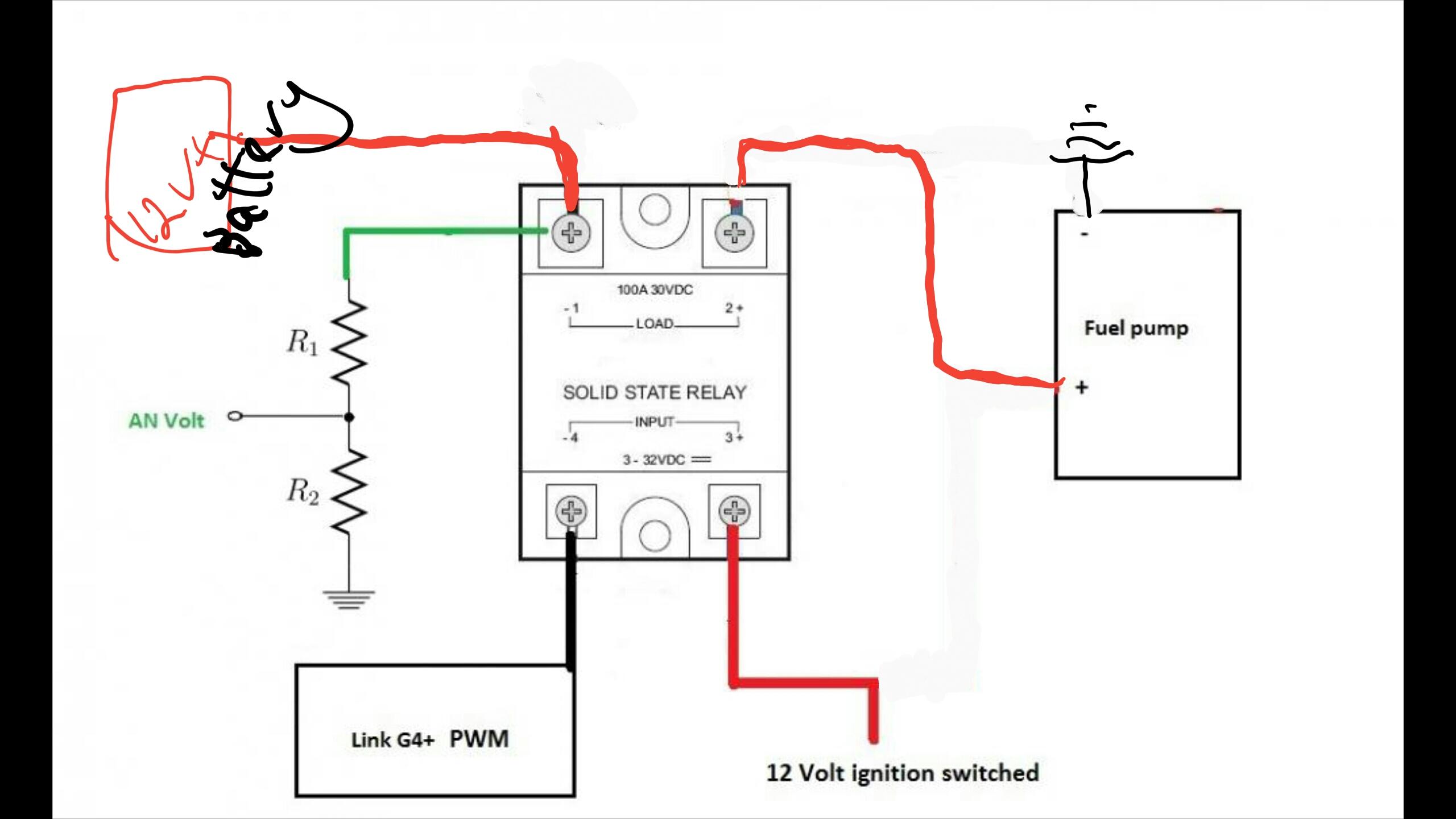 solid state relay wiring diagram sun super tach ii soild relays g4 link engine management screenshot 2017 09 28 11 57 58 jpg