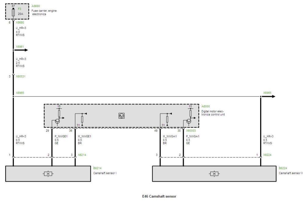 medium resolution of bmw m54 dual vanos wiring engine tuning link engine management rh forums linkecu com m54 wiring