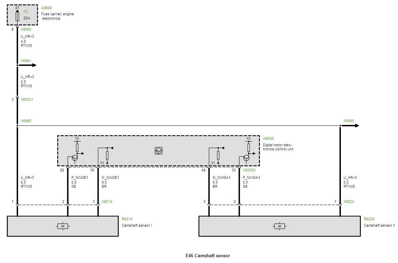 hight resolution of bmw m54 dual vanos wiring engine tuning link engine management rh forums linkecu com m54 wiring