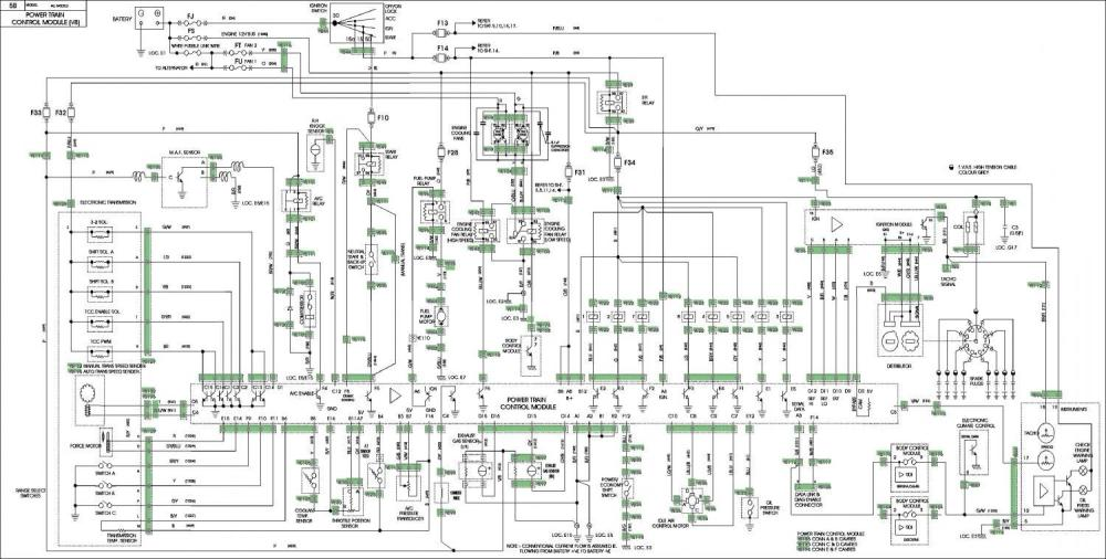 medium resolution of vs wiring diagram