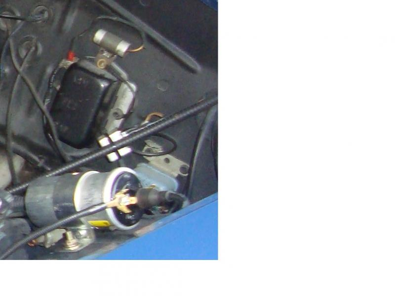 1951 Plymouth Very Hot Coil No Start Why General