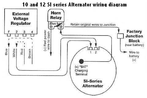 1962 starfire wiring diagram for a/c with alternator? - oldsmobile