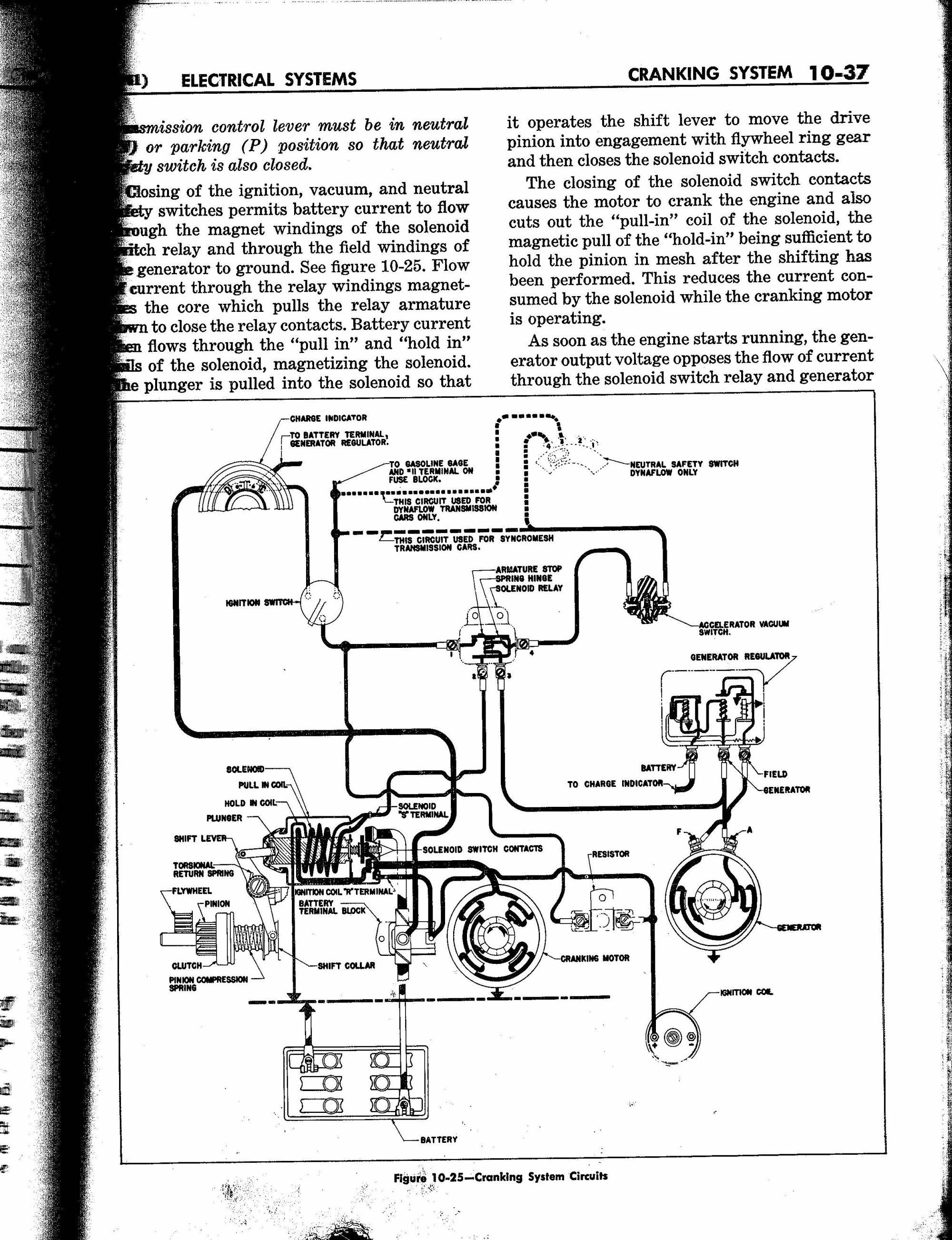 hight resolution of starter circuitfetching info