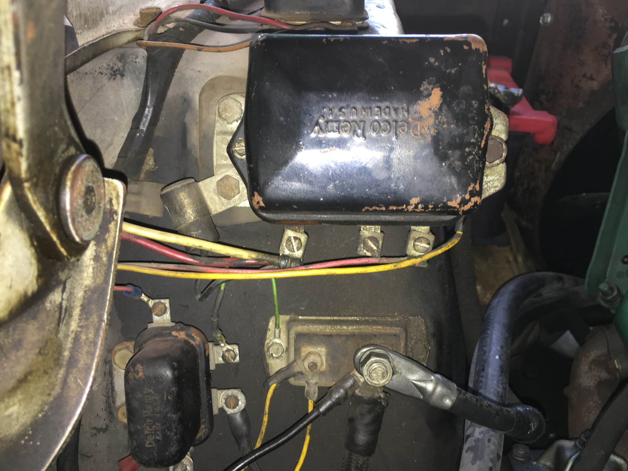 hight resolution of 1955 buick wiring wiring diagram1955 buick wiring wiring diagram centre1955 buick generator to alternator conversion wiring