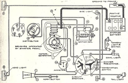 small resolution of 1927 buick wiring diagram wiring diagrams wni 1927 buick wiring diagram